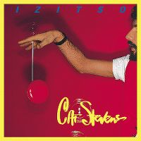Cover Cat Stevens - Izitso