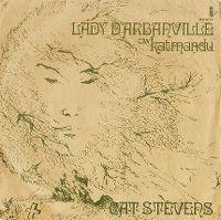 Cover Cat Stevens - Lady D'Arbanville