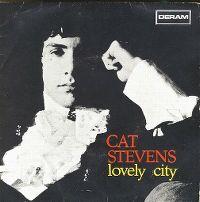 Cover Cat Stevens - Lovely City (When Do You Laugh?)