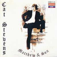 Cover Cat Stevens - Matthew & Son