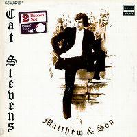 Cover Cat Stevens - Matthew & Son