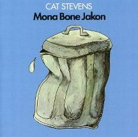 Cover Cat Stevens - Mona Bone Jakon