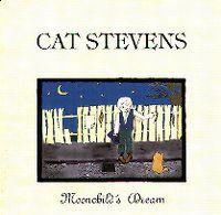 Cover Cat Stevens - Moonchild's Dream