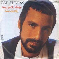 Cover Cat Stevens - New York Times