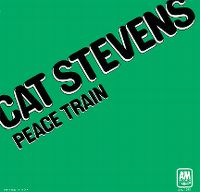 Cover Cat Stevens - Peace Train