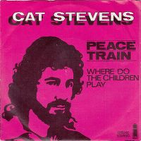 Cover Cat Stevens - Peace Train