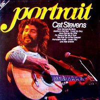 Cover Cat Stevens - Portrait