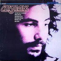Cover Cat Stevens - Profile
