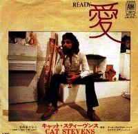 Cover Cat Stevens - Ready