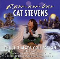 Cover Cat Stevens - Remember Cat Stevens - The Ultimate Collection