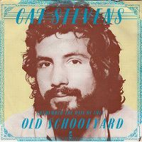 Cover Cat Stevens - Remember The Days Of The Old Schoolyard