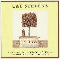 Cover Cat Stevens - Sad Lisa