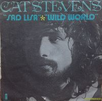 Cover Cat Stevens - Sad Lisa