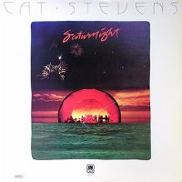 Cover Cat Stevens - Saturnight