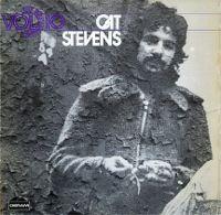 Cover Cat Stevens - The Beginning Vol. 10