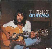 Cover Cat Stevens - The Best Of Cat Stevens
