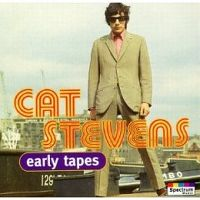 Cover Cat Stevens - The Early Tapes