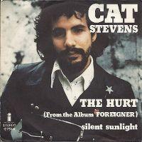 Cover Cat Stevens - The Hurt