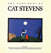 Cover Cat Stevens - The Very Best Of