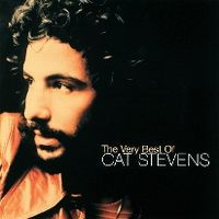 Cover Cat Stevens - The Very Best Of Cat Stevens