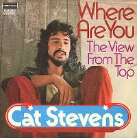 Cover Cat Stevens - Where Are You