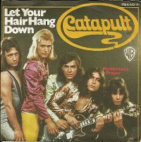 Cover Catapult - Let Your Hair Hang Down