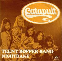 Cover Catapult - Teeny Bopper Band