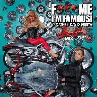 Cover Cathy & David Guetta - F*** Me I'm Famous! Ibiza Mix 2011