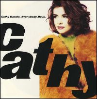 Cover Cathy Dennis - Everybody Move
