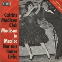 Cover Catrins Madison Club - Madison in Mexico