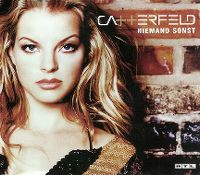 Cover Catterfeld - Niemand sonst
