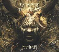 Cover Cavalera Conspiracy - Psychosis