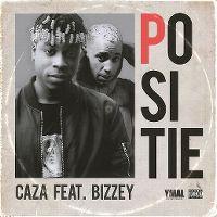 Cover Caza feat. Bizzey - Positie