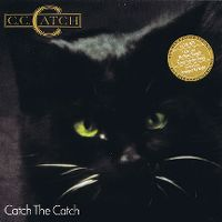 Cover C.C. Catch - Catch The Catch