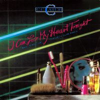 Cover C.C. Catch - I Can Lose My Heart Tonight