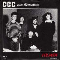 Cover CCC van Beusekom - Colinda