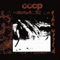 Cover C.C.C.P. - The World