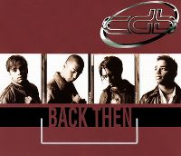 Cover CDB - Back Then