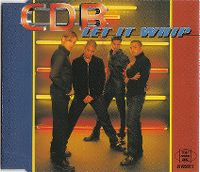 Cover CDB - Let It Whip