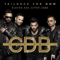 Cover CDB - Tailored For Now
