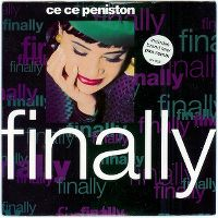 Cover Ce Ce Peniston - Finally