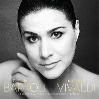 Cover Cecilia Bartoli / Ensemble Matheus / Jean-Christophe Spinosi - Antonio Vivaldi