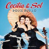 Cover Cecilia Bartoli & Sol Gabetta - Dolce duello