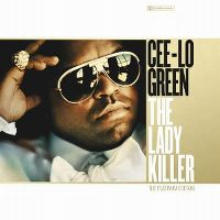 Cover Cee Lo Green - The Lady Killer