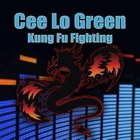 Cover Cee Lo Green and Jack Black - Kung Fu Fighting