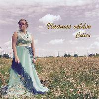 Cover Celien - Vlaamse velden