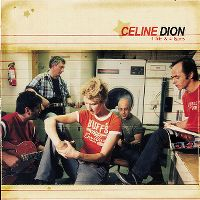 Cover Céline Dion - 1 fille & 4 types