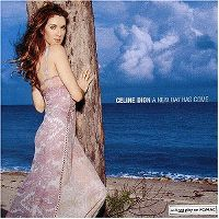 Cover Céline Dion - A New Day Has Come