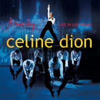 Cover Céline Dion - A New Day... Live In Las Vegas