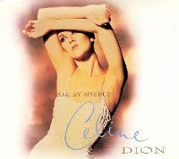 Cover Céline Dion - All By Myself